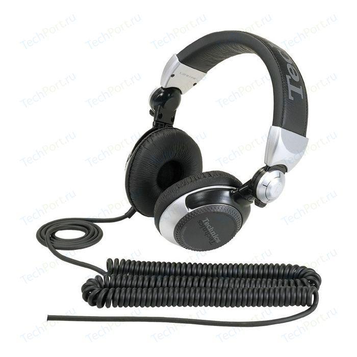 Наушники Technics RP-DJ1215E-S