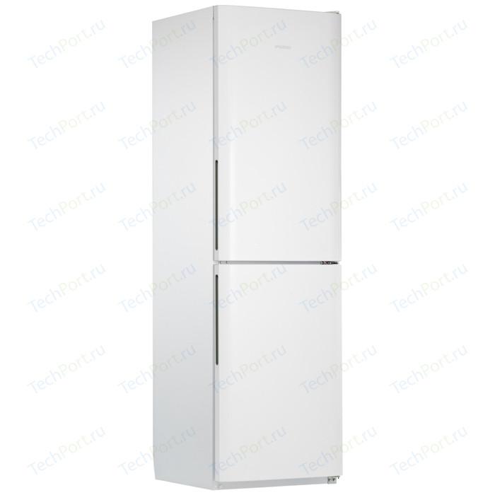 Холодильник Pozis RK FNF 172 белый, ручки встроенны