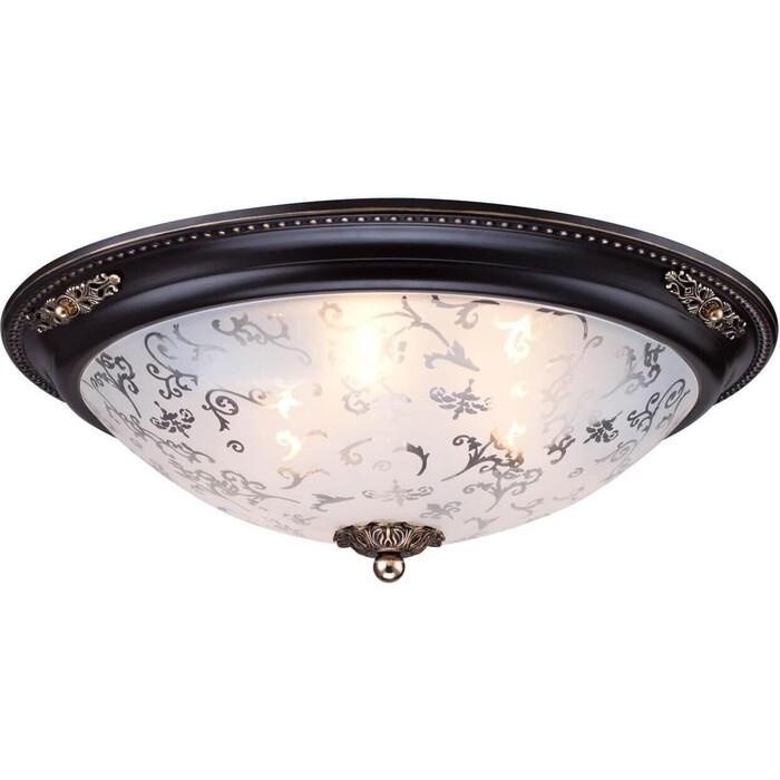 Потолочный светильник Maytoni C907-CL-03-R