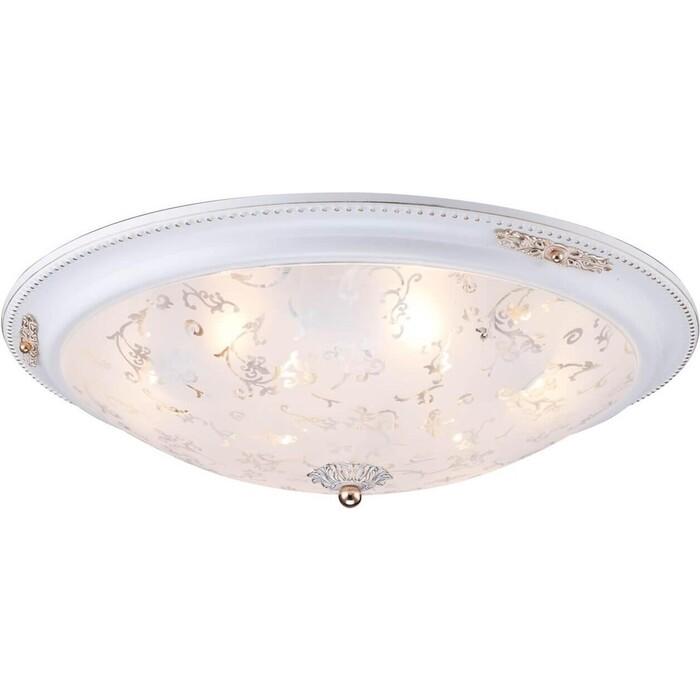 Потолочный светильник Maytoni C907-CL-06-W