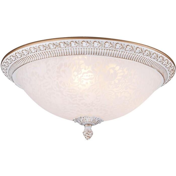 Потолочный светильник Maytoni C908-CL-03-W