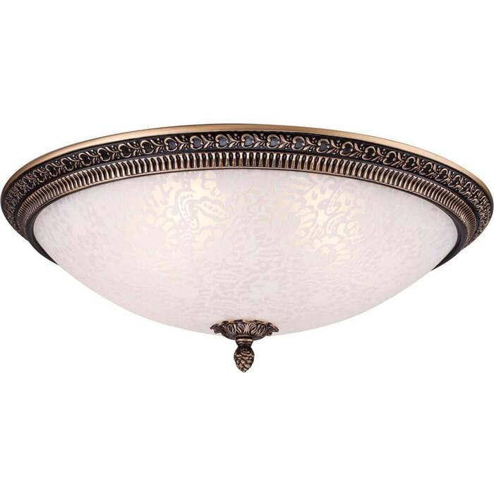Потолочный светильник Maytoni C908-CL-04-R