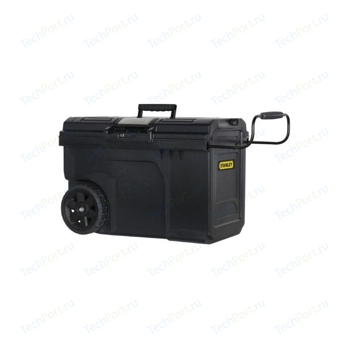 Ящик для инструментов Stanley с колесами Stanley Line Contractor Chest STST1-70715