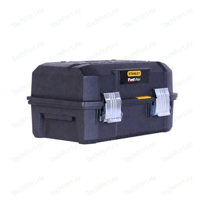 Ящик для инструментов Stanley FatMax Cantilever влагозащитный FMST1-71219
