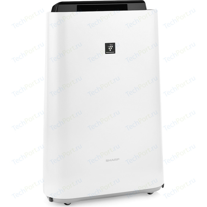 Очиститель воздуха Sharp KC-D41RW очиститель увлажнитель воздуха sharp kc d61rw белый