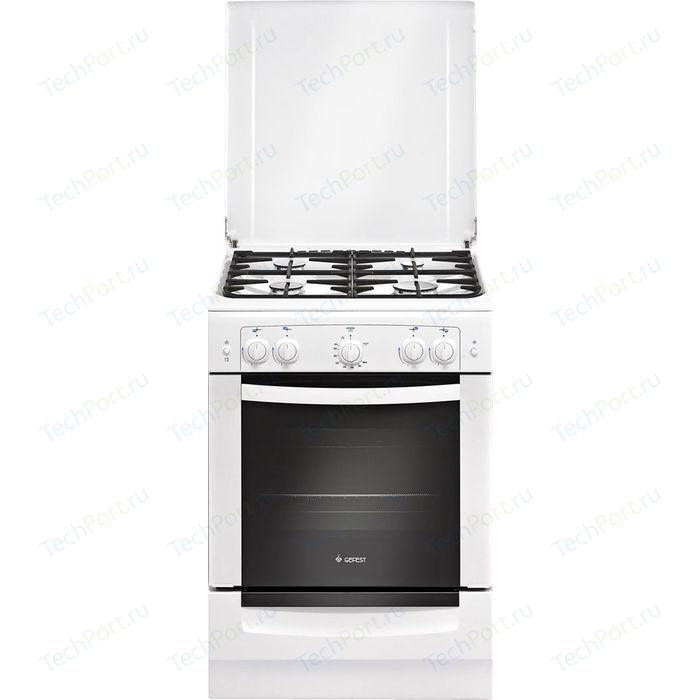 Газовая плита GEFEST 6100-02 009 (6100-02 Т2)