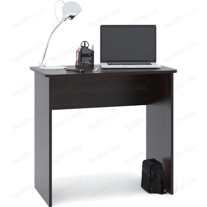 Стол письменный СОКОЛ СПм-08 венге