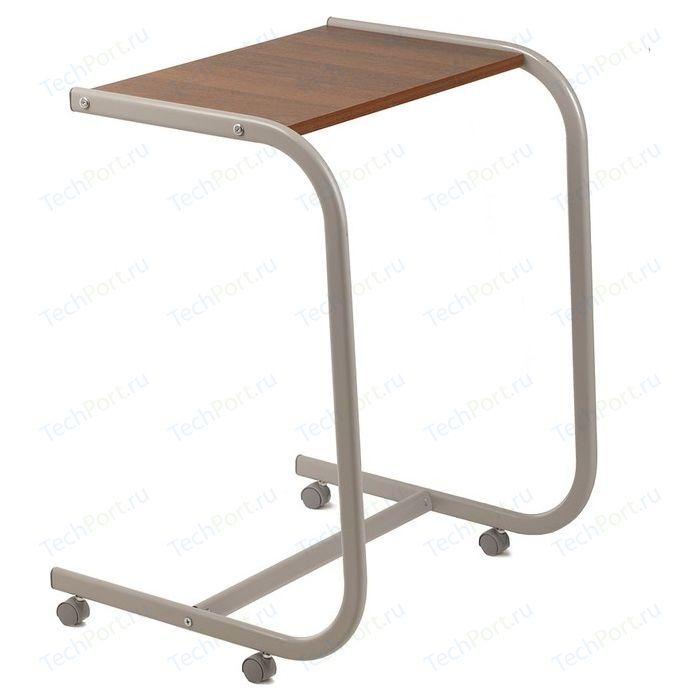 Стол многофункциональный Вентал Арт Практик-1 темный орех стол письменный вентал арт сп 1 темный орех