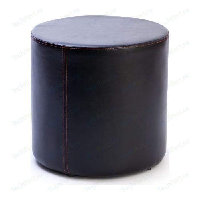 Пуф Вентал Арт ПФ-5 (круглый) коричневый пуф вентал арт пф 7 круглый коричневый