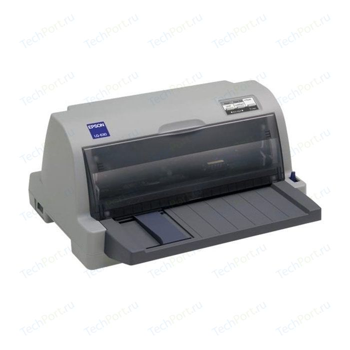 Принтер Epson LQ-630 (C11C480141)