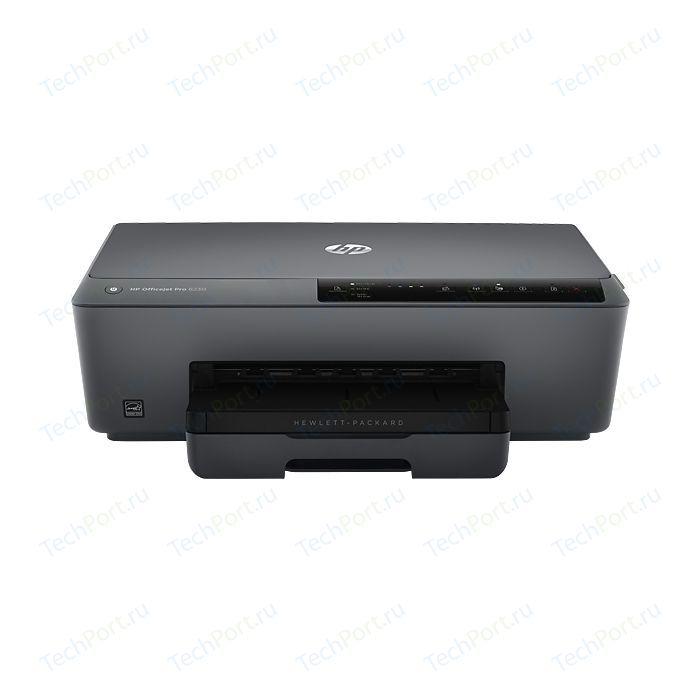 Фото - Принтер HP OfficeJet Pro 6230 принтер струйный hp officejet pro 6230 e3e03a a4 duplex wifi usb rj 45 черный