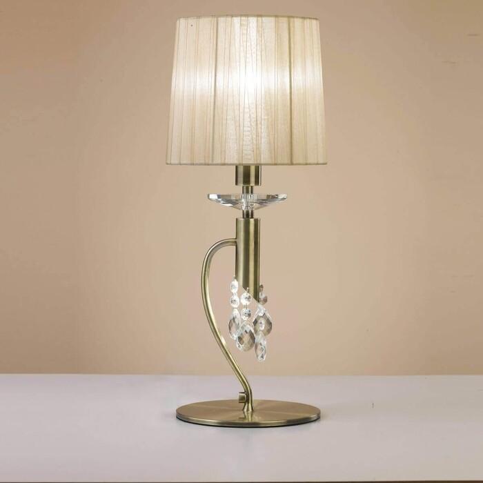 Настольная лампа Mantra 3888