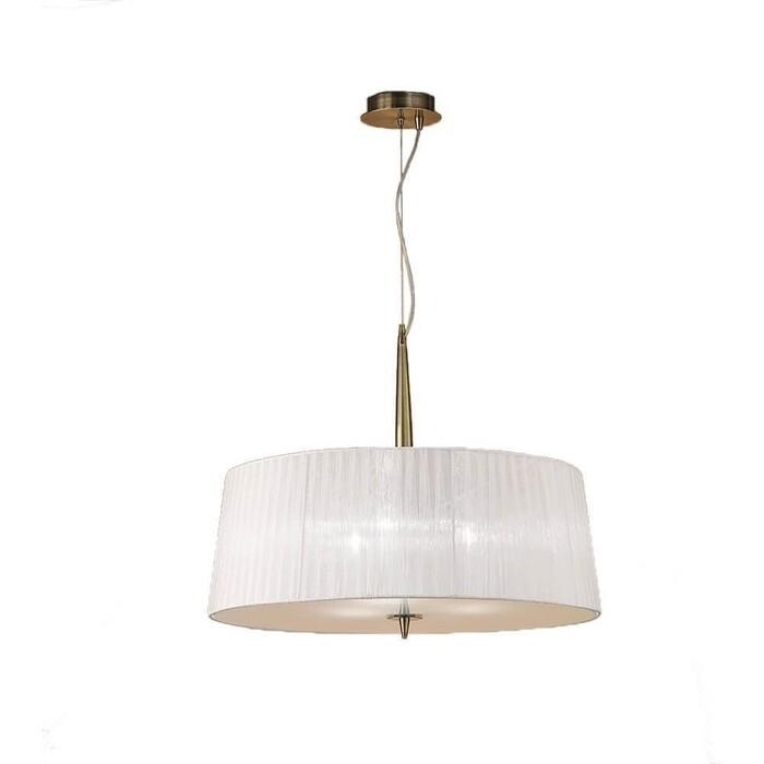 Потолочный светильник Mantra 4739