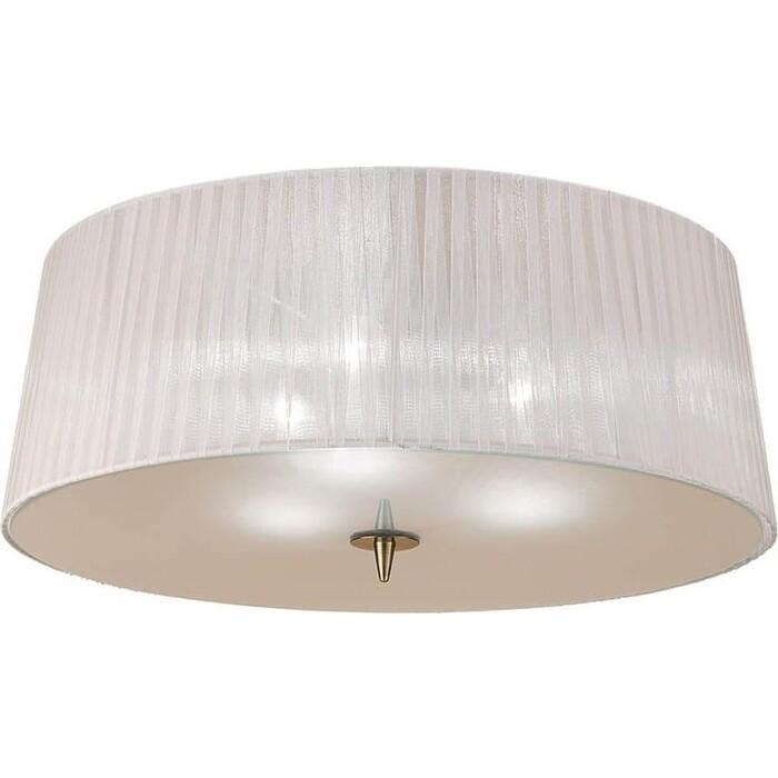 Потолочный светильник Mantra 4740