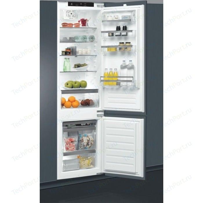 Встраиваемый холодильник Whirlpool ART 9813/A++/SFS