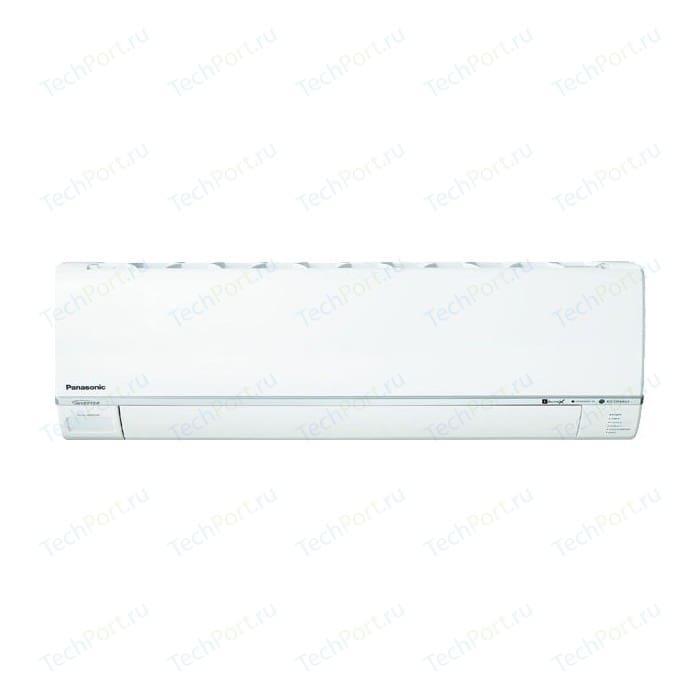 Инверторный кондиционер Panasonic CS-E12RKDW / CU-E12RKD
