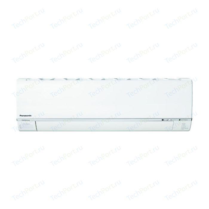 Инверторный кондиционер Panasonic CS-E24RKDW / CU-E24RKD