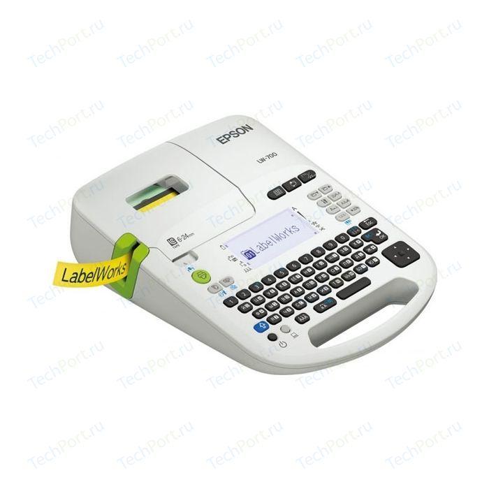 Принтер Epson LW700P (C51CA63100)