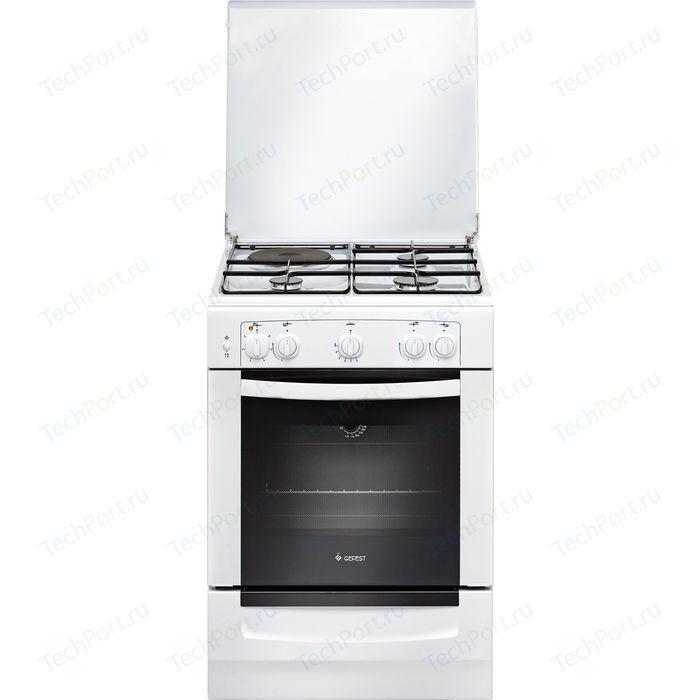Комбинированная плита GEFEST 6110-01 0005 (6110-01 Т1)