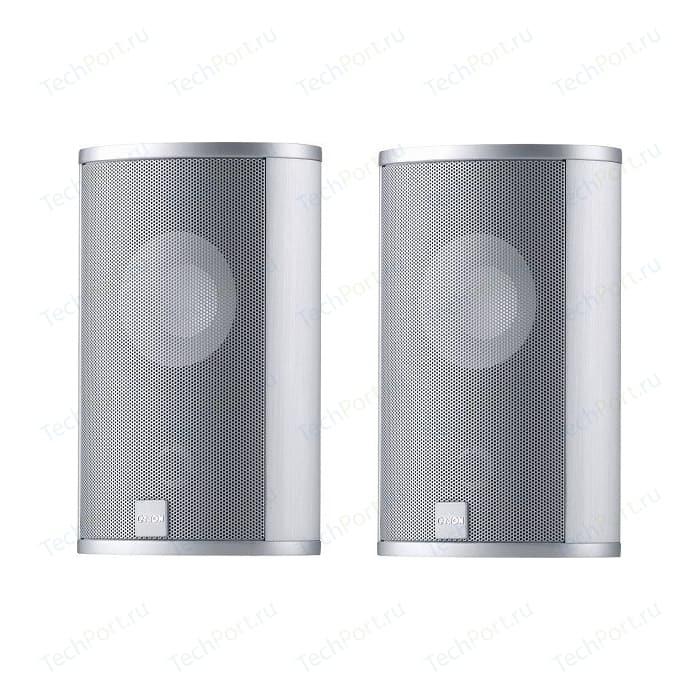 Полочная акустика Canton CD 220.3 silver
