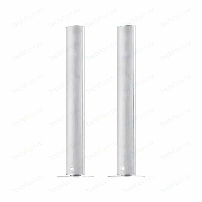 Напольная акустика Canton CD 290.3 white high gloss
