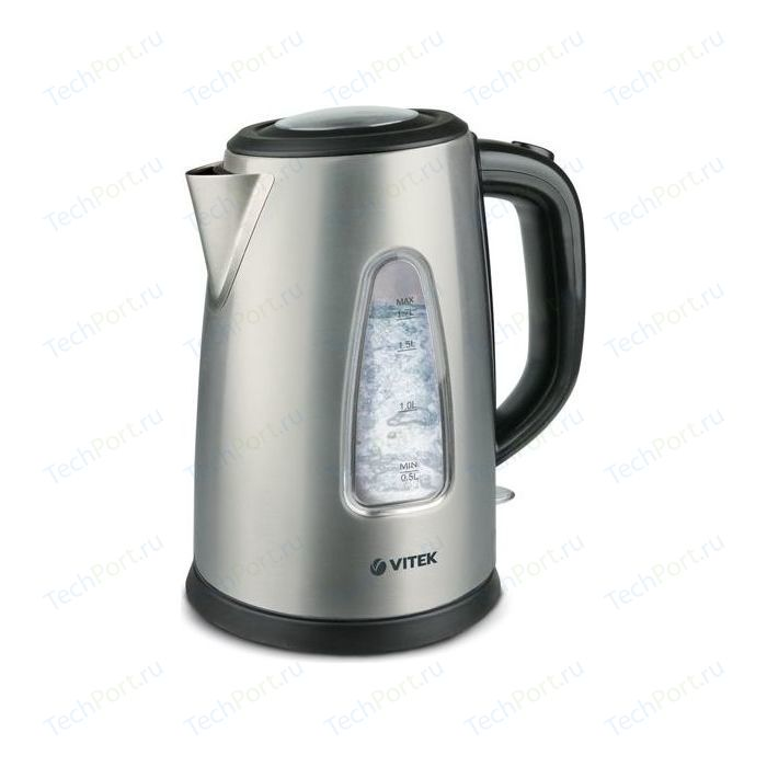 Чайник электрический Vitek VT-1127 SR