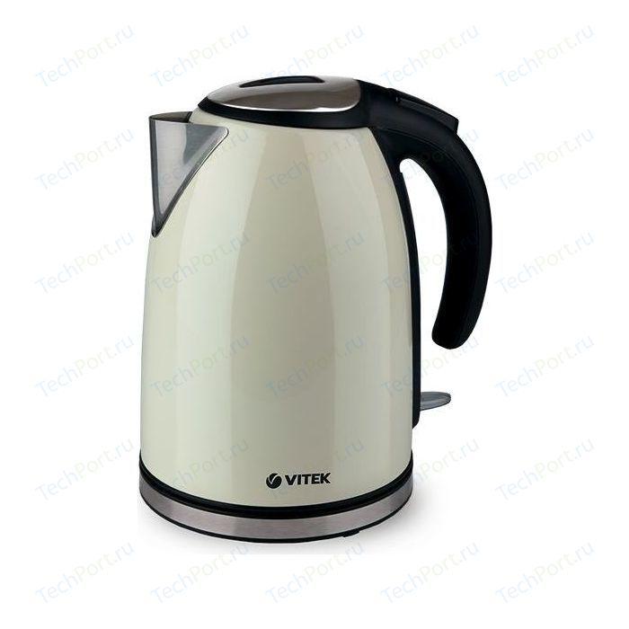 цена на Чайник электрический Vitek VT-1182 CM