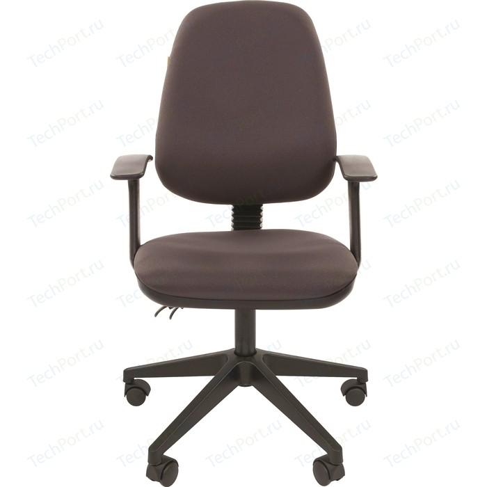 Офисное кресло Chairman 661 15-13 темно-серый