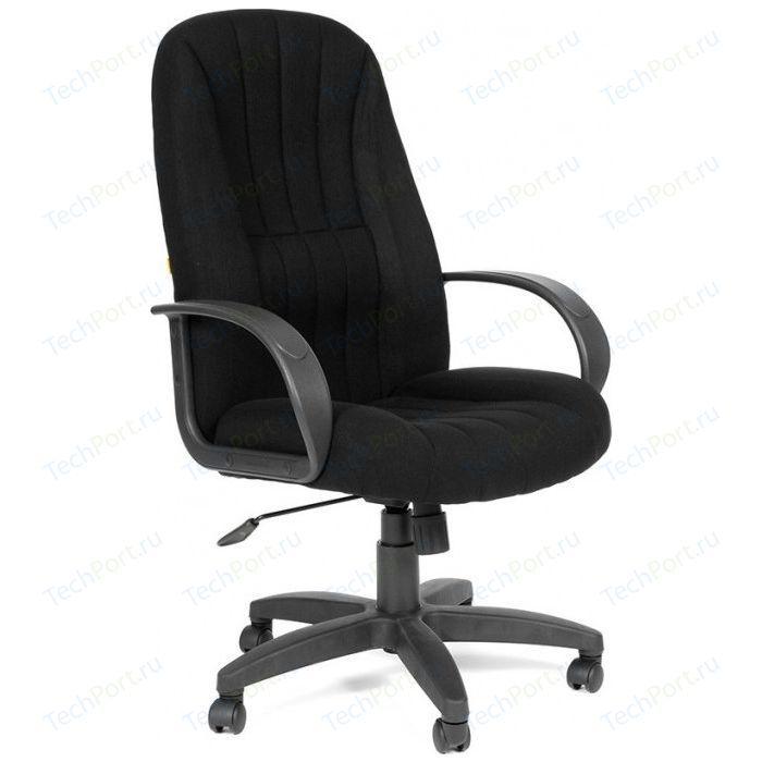 Офисное кресло Chairman 685 TW-11 черный кресло chairman 450 tw 11 tw 01 черный
