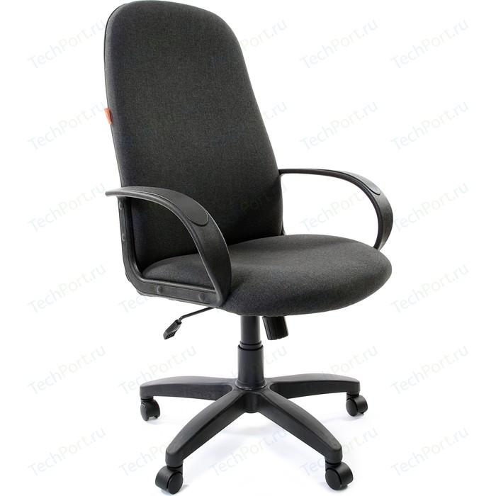Офисное кресло Chairman 279 C-2 серый