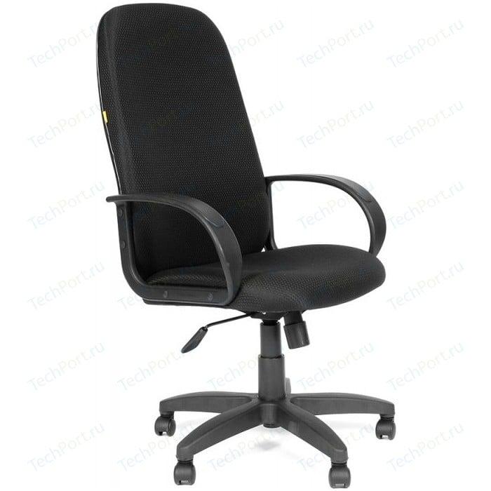Офисное кресло Chairman 279 JP15-2 черный