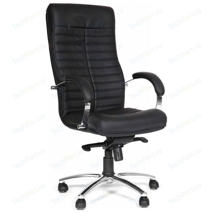 Офисное кресло Chairman 480 черный