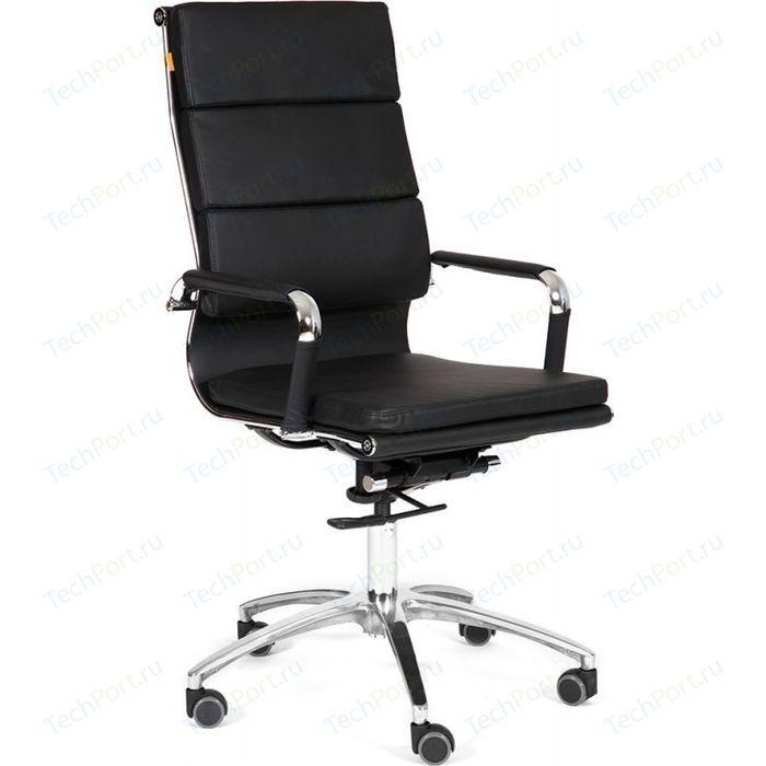 Офисное кресло Chairman 750 черный