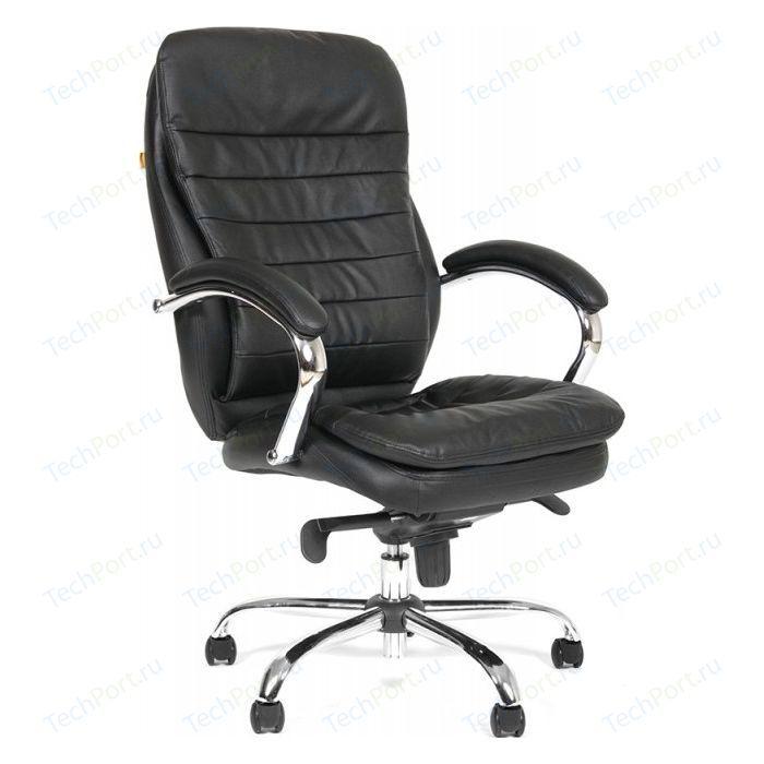 Офисное кресло Chairman 795 черный