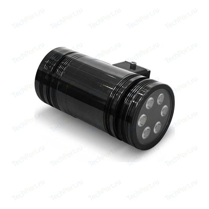 Светодиодный архитектурный светильник Estares MS-12L220V AC110-265V-30W (Холодный белый) Чёрный корпус