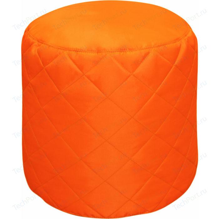 Пуф Пазитифчик Бмо11 оранжевый