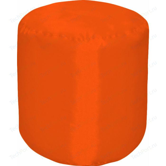 Пуф Пазитифчик Бмо10 оранжевый