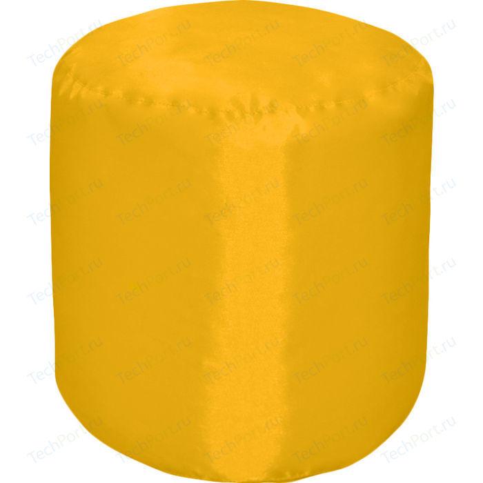 Пуф Пазитифчик Бмо10 желтый
