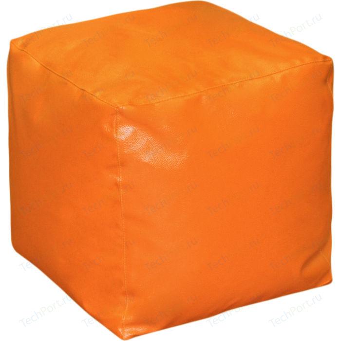 Пуф Пазитифчик Бмэ9 оранжевый