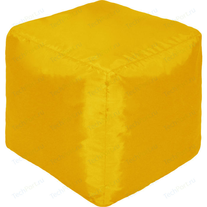 Пуф Пазитифчик Бмо9 желтый