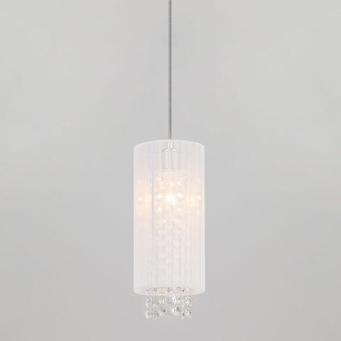 Потолочный светильник Eurosvet 1188/1 хром