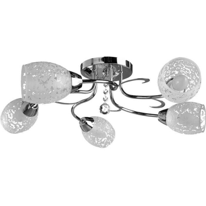 Люстра Arte Lamp A6055PL-5CC