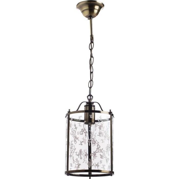 Потолочный светильник Arte Lamp A8286SP-1AB