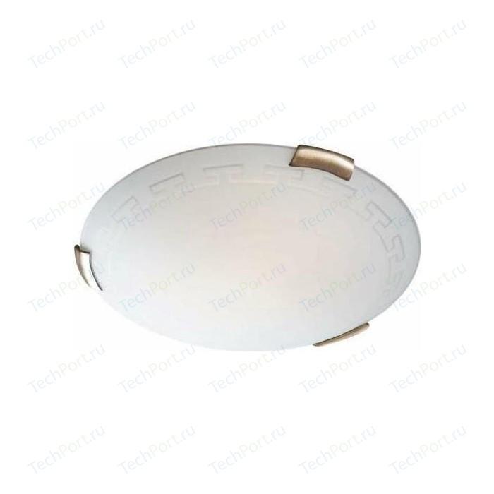 Потолочный светильник Sonex 261
