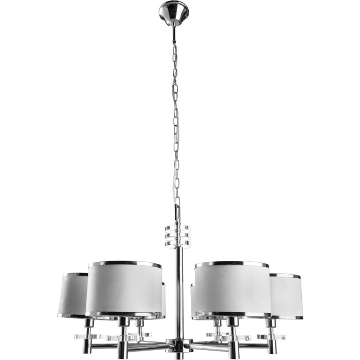 Люстра Arte Lamp A3990LM-6CC