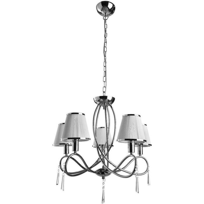 Люстра Arte Lamp A1035LM-5CC