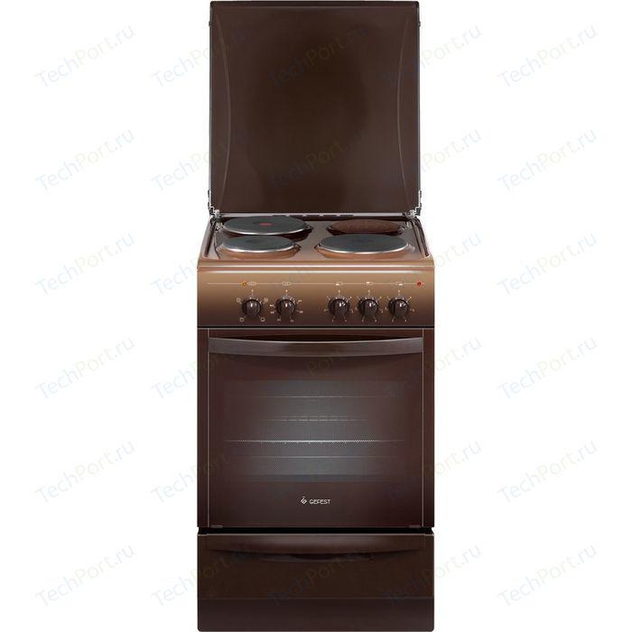 Электрическая плита GEFEST 5140-00 0001