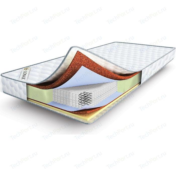 Матрас Lonax Cocos-Medium Light S1000 180x200 недорого