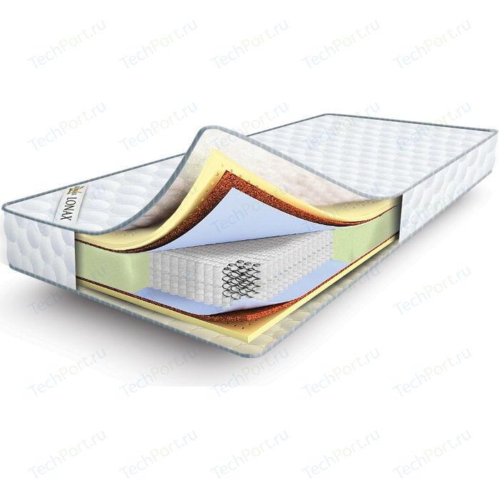 Матрас Lonax Medium Light S1000 140x200 матрас lonax medium light s1000 200x200