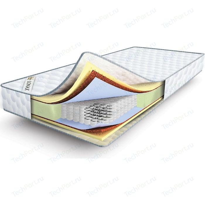 Матрас Lonax Medium Light TFK 180x190 матрас lonax medium light s1000 180x190
